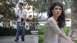 getlinkyoutube.com-The ART of LOVE - Short Film