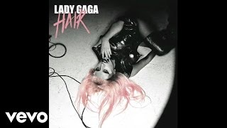 Lady Gaga – Hair