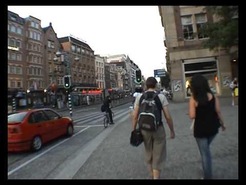 Amsterdam (Holandija) - Amsterdam (Nederland) - Amsterdam (Netherlands)