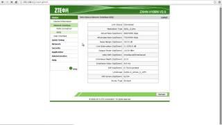getlinkyoutube.com-ZTE ZXHN H108N V2.5 En Modo Bridge Bajar ping