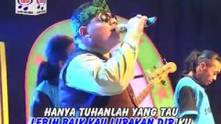 Subro DA1 -  Jeritan Hati (Official Music Video)