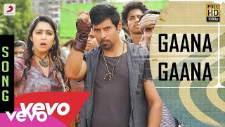 getlinkyoutube.com-10 Endrathukulla - Gaana Gaana Song   Vikram, Samantha   D. Imman   Vijay Milton