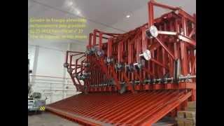 getlinkyoutube.com-Generador gravitacional gigante Brasil   2013