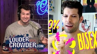 Planned Parenthood's Hilarious SJW Campaign! | Louder With Crowder