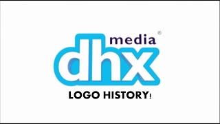 getlinkyoutube.com-DHX Media Logo History