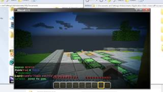 getlinkyoutube.com-สอนลง เทคเจอร์แพค minecraft 1.7.2