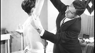 Body Search (1940's)