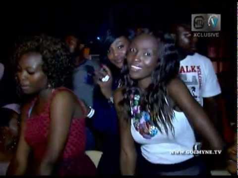 Lagos Mainland Festival [AFRICAX5]