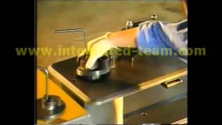 getlinkyoutube.com-ماكينات تشكيل الحديد (الحديد المشغول) - فيرفورجيه