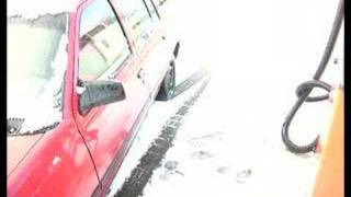 getlinkyoutube.com-Opel Kadett E Caravan, Böhse Onkelz -  Danket dem Herrn