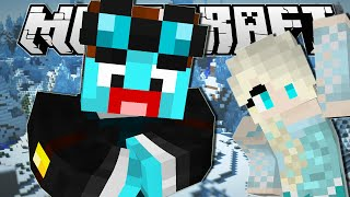 getlinkyoutube.com-Minecraft | THE FROZEN MAP!! | Death Run Minigame