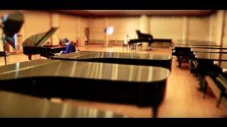 getlinkyoutube.com-2台Piano「千本桜」H ZETT M×まらしぃ