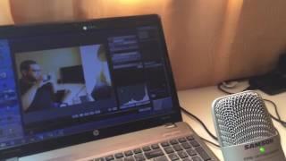 ما وراء كواليس تصوير الفيديوهات
