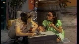 EL CHAVO DEL 8 ( Coleccionando Insectos 1975 ) 1 de 2