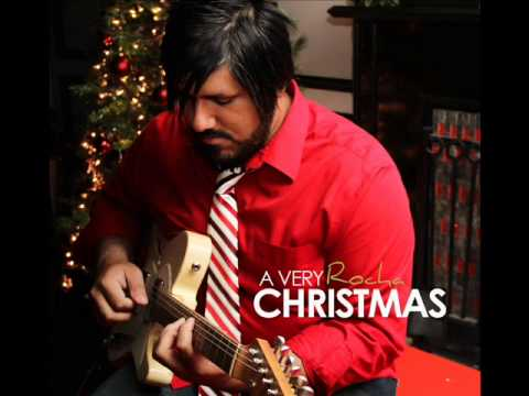 chris rocha al mundo paz a very rocha christmas