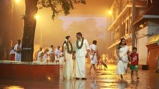 getlinkyoutube.com-Aneesh & Greeshma Wedding Highlights