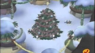 364. Der Weihnachtsgeist