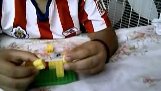 getlinkyoutube.com-como hacer un puesto de limonada (lego)