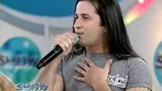 getlinkyoutube.com-Banda Amor Real no Programa Show da Gente, no SBT
