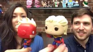 getlinkyoutube.com-MARVELous New Pop!s! (via Periscope)