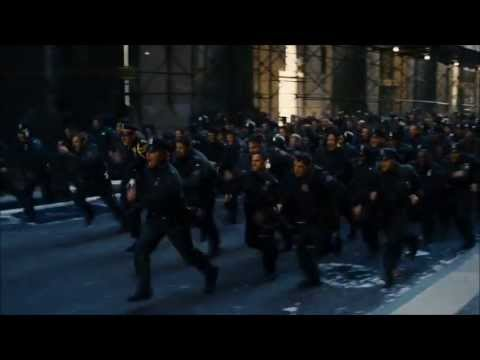 [Mad] Attack on Gotham (Attack on Titan x TDKR)