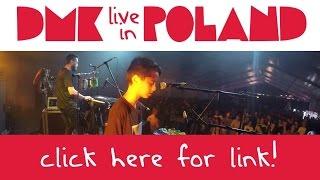DMK Live in Poland -- Teaser 2