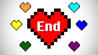getlinkyoutube.com-TRUE PACIFIST ENDING - Undertale FINAL PART