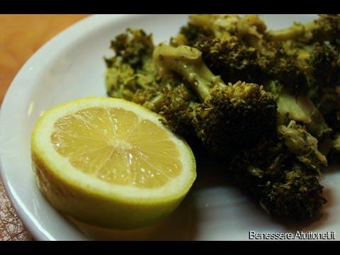 Come cucinare i broccoli guide di cucina for Cucinare broccoli