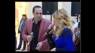 getlinkyoutube.com-Manaf Agayev & Elnare Abdullayeva-Mohteshem ifa, Super deyishme 2016