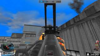 Level Up 61 zlMrPisToBooM - Full Bomb - Power Plant - Operation7 Latino