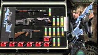 getlinkyoutube.com-Resident Evil 4 [PS3] PRL 412 Run Part 6