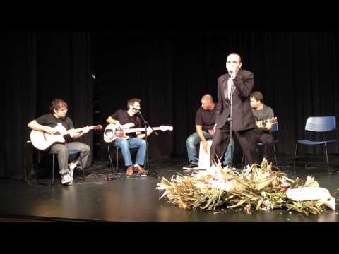 Piu Piu e sua banda - Vila Mimosa [@ Livraria Cultura; 20/02/2014]