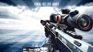 getlinkyoutube.com-1 HOUR of the MOST INSANE TRICKSHOTS + KILLFEEDS! Multi Call of Duty Quick Scope Sniper Montage!