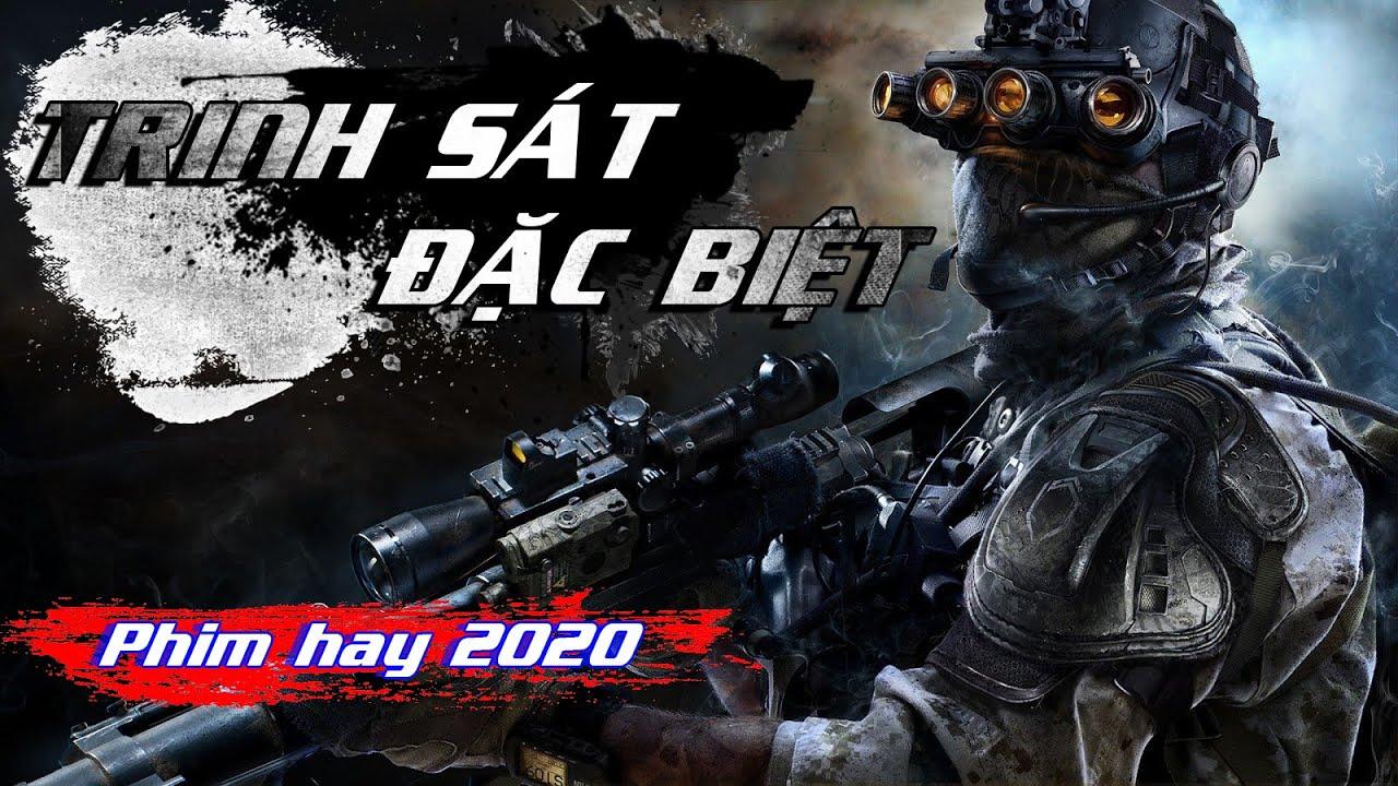 PHIM HAY 2020 | TRINH SÁT ĐẶC BIỆT [ MỚI ] | Phim Hành Động Võ Thuật Hay Nhất | Thuyết Minh | 888TV