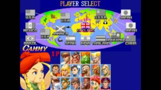 getlinkyoutube.com-Street Fighter II - Travel to Brazil