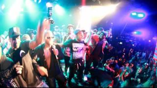 ASAP Rocky - Peso (Live @ Santos, NYC)