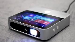 getlinkyoutube.com-Top 5 - Portable Smart Projectors You Should Buy