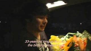 getlinkyoutube.com-Park Yong Ha Interview after 5th Anniversary 10 day with sub