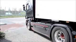 getlinkyoutube.com-Sarantos scania V8 power - sound