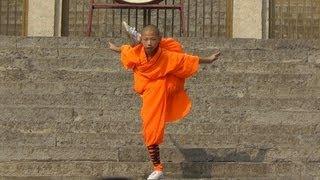 getlinkyoutube.com-Chiny - Klasztor Shaolin