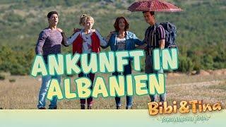 BIBI & TINA 4 - Tohuwabohu Total - Ankunft in Albanien (Filmclip)