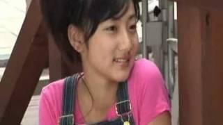 getlinkyoutube.com-入江紗綾(紗綾) 13歳 aqua girl02 part1/3