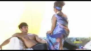 getlinkyoutube.com-เจ๊จิ๊ก หวิว อาบน้ำโชว์สื่อ 2 Feb 2013