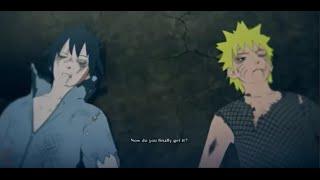 getlinkyoutube.com-Naruto vs. Sasuke, épica batalla final. Audio español latino   Naruto Shippuden