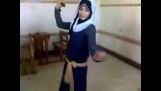 getlinkyoutube.com-رقص طلبة مدارس