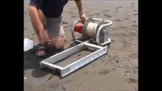 getlinkyoutube.com-احدث طريقة الصيد من الشاطى