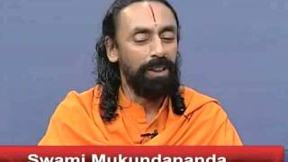 getlinkyoutube.com-Why is Sadhana (Devotion) important in the modern age? [Interview with Swami Mukundananda]