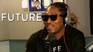 getlinkyoutube.com-Future & Ebro air it out... Plus why Future is not on Summer Jam