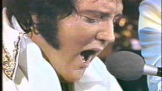 getlinkyoutube.com-Elvis Presley - Unchained Melody 1977