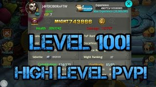 getlinkyoutube.com-Taichi Panda   Level 100!   PVP At lvl 100!